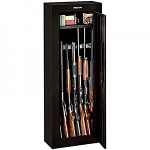 Secure Your Guns Using by Investing in Stack on 8 Gun Security Cabinet
